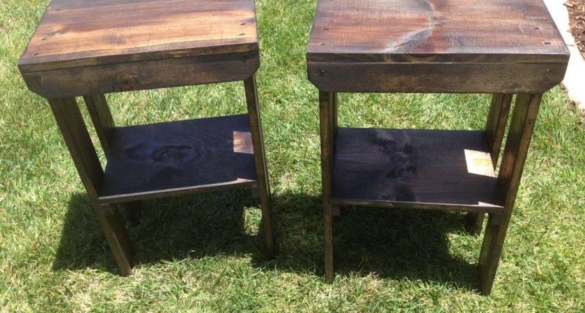 Primitive Furniture