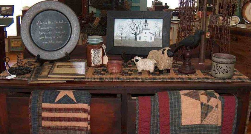 Primitive Home Decor Pick Best Ideasdecor