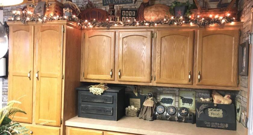 Primitive Kitchen Decor Reviravoltta