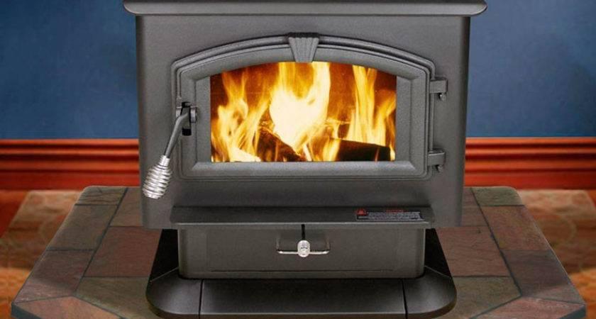 Protect Floors Walls Heating Wood Stove