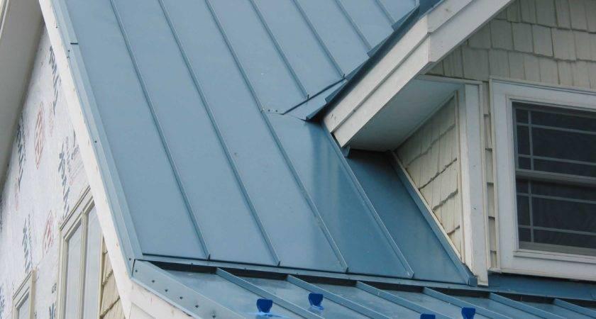 Put Metal Roof Mobile Home