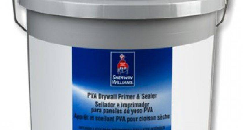 Pva Drywall Primer Sealer