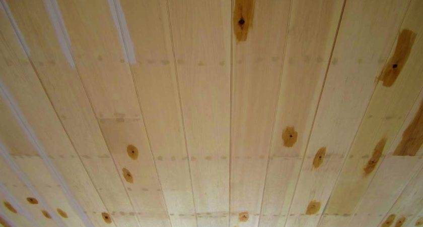 Pvc Beadboard Ceiling Clayton Design