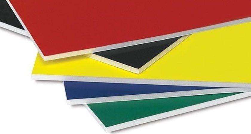 Pvc Gator Foam Board Suppliers Why