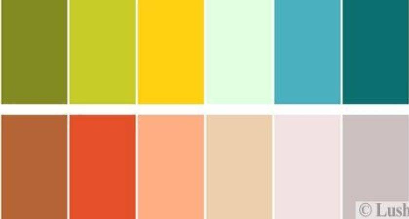 Quick Guide Selecting Mid Century Modern Colors