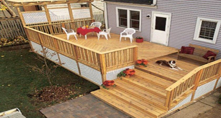 Ready Made Bookcases Multi Level Deck Stairs Designs