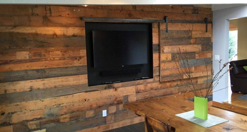 Reclaimed Wood Wall Cladding Heritage Salvage