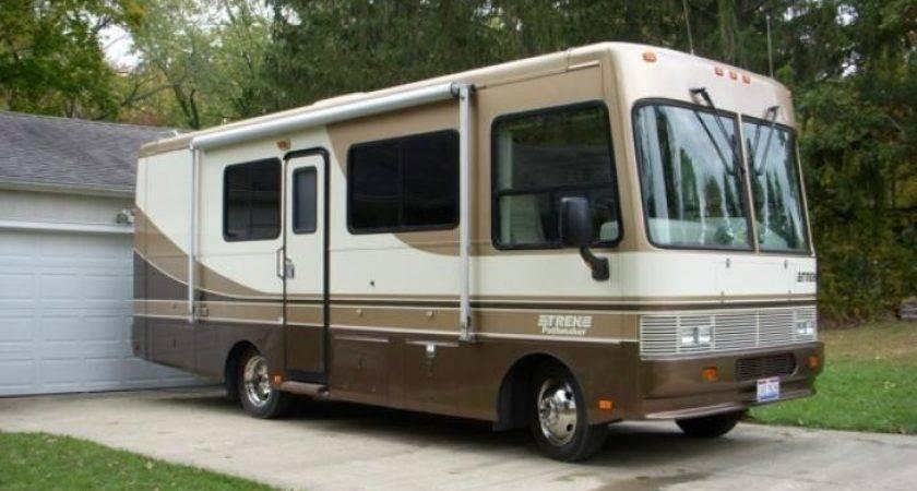 Recreational Vehicles Class Motorhomes Safari Trek