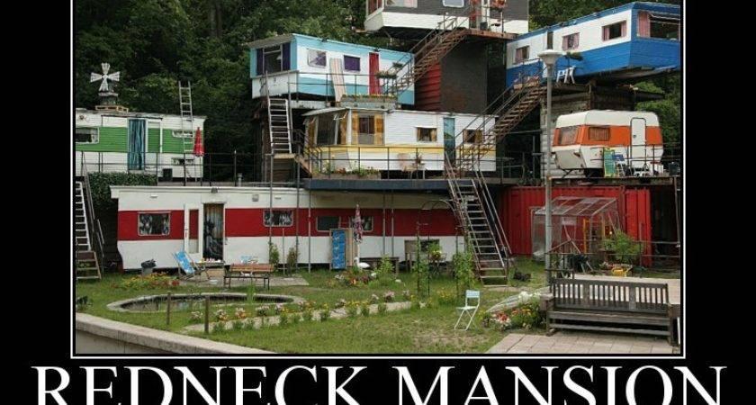 Redneck Mansion Ebaum World
