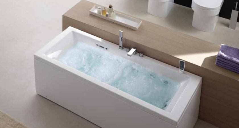 Renovate Bathroom Jacuzzi Bathtub