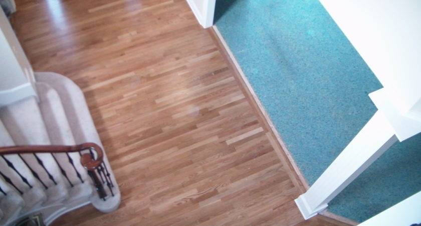 Replace Carpet Hardwood Floors Floor Matttroy