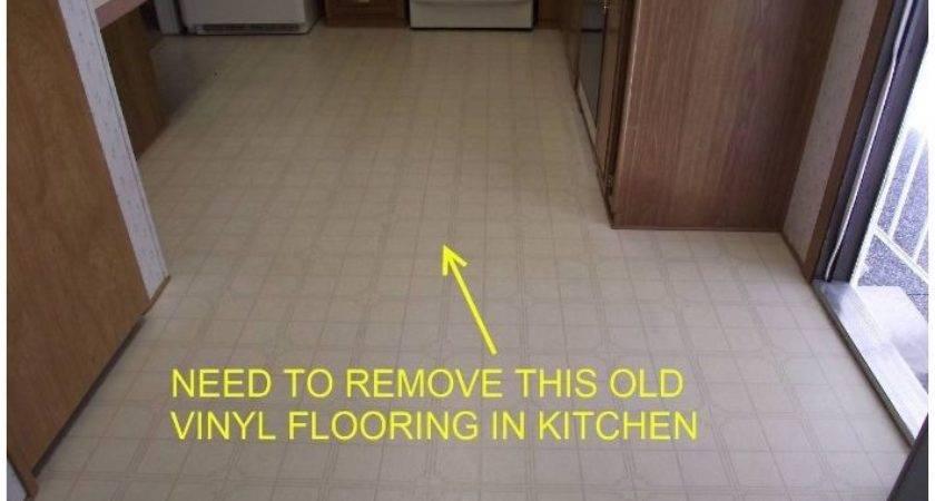 Replace Kitchen Floor Vinyl Best Design