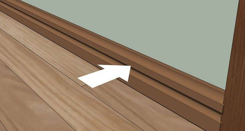 Replace Laminate Flooring Wikihow