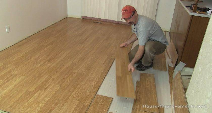 Replacing Laminate Floor Planks Meze Blog