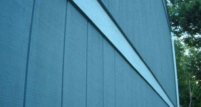 Replacing Siding Want Right