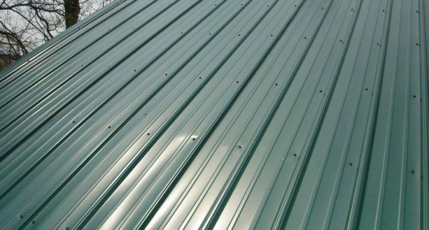 Residential Steel Roofing Jeremykrill
