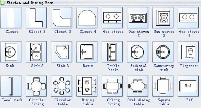 Restaurant Floor Plans Software Design Your
