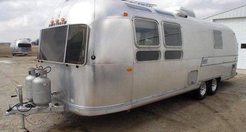 Restoration Suppliers Resources Vintage Airstream