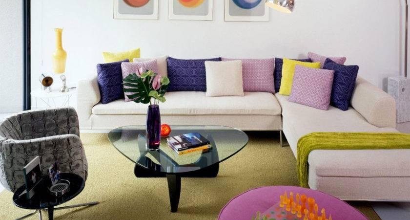 Retro Modern Interior Design Idesignarch
