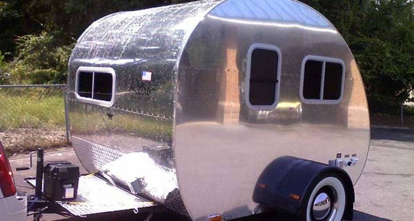 Retro Traveller Trailer Sale