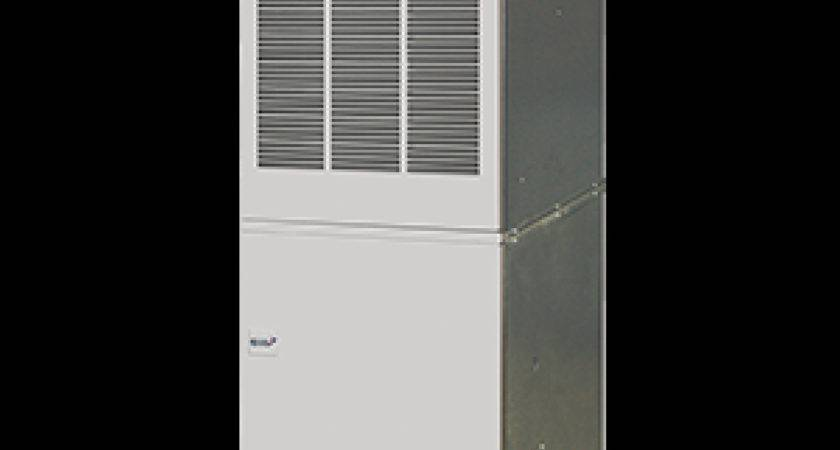 Revolv Downflow Electric Furnace Coil Cabinet