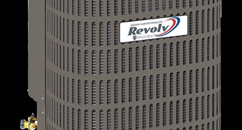 Revolv Ton Seer Electric Heat System Mobile