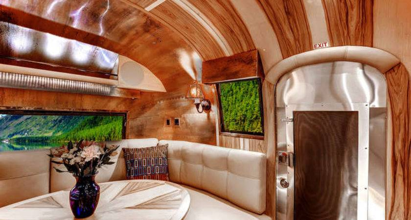 Ridgway Custom Airstream Make Swoon