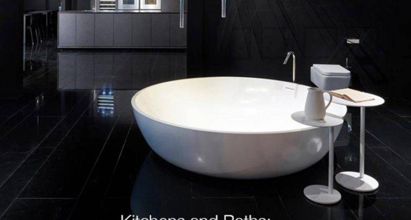 Rifra Salone Del Mobile Kitchens Baths
