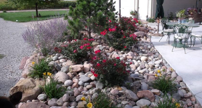 Rock Garden Ideas Your Lovely House Midcityeast