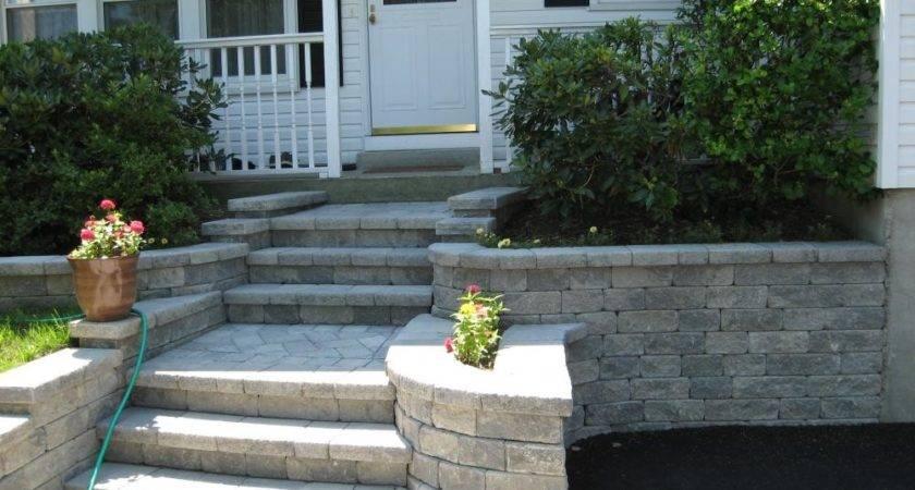 Rockland Pavers Elegant Design Driveways Walkways