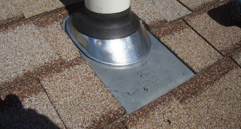 Roof Vent Pipe Boot Home Design Ideas