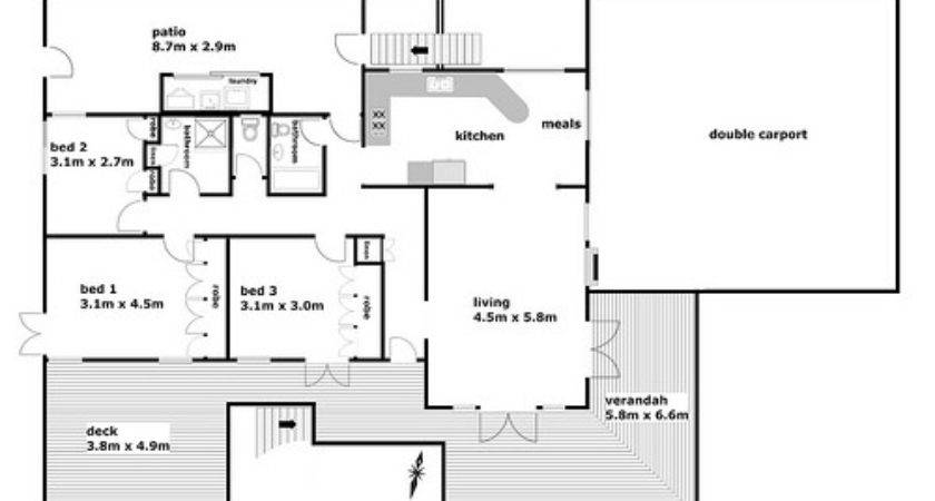 Room Addition Floor Plans Home Remodel Renovation