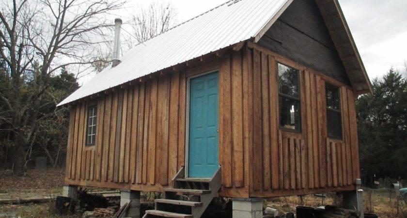 Rough Draft Farmstead Bugtussle Kentucky Adventure Journal