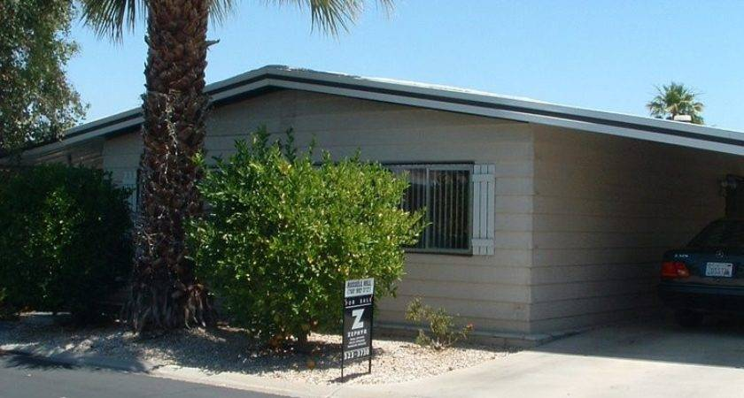 Russell Hill Palm Springs Area Real Estate Dorado