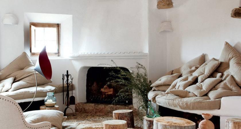 Rustic Chic Home Decor Interior Design Ideas