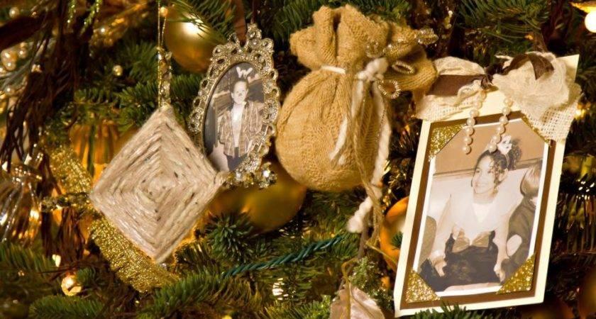 Rustic Christmas Decorating Ideas Diy