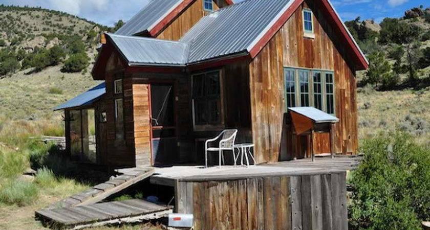 Rustic Log Cabin Plans Small Joy Studio Design