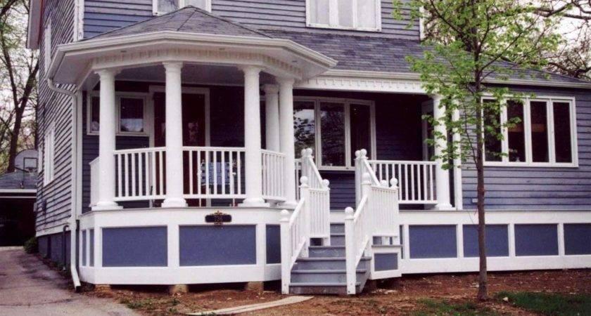 Rustic Porches Joy Studio Design Best