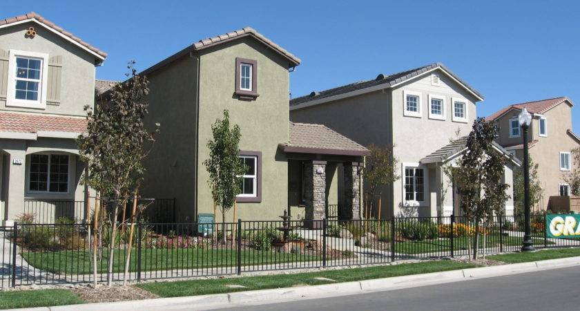 Sacramento Model Homes Wikimedia Commons