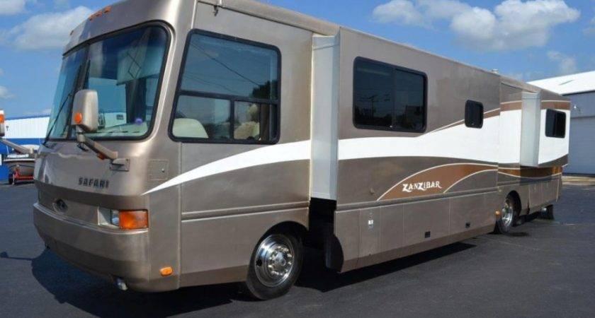 Safari Class Motorhomes New Used Rvs Sale