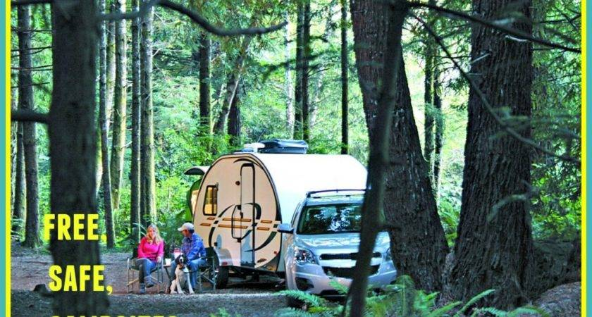 Safe Places Can Camp Park Your