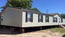 San Antonio Texas Manufactured Homes Used Single Wide