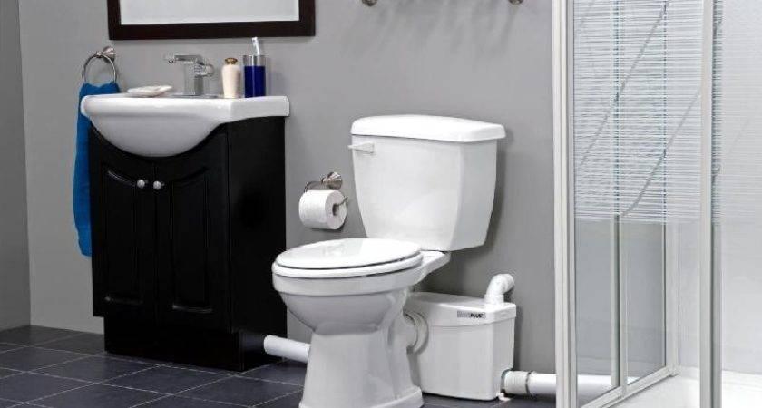 Saniflo Toilets Aaron Plumbing