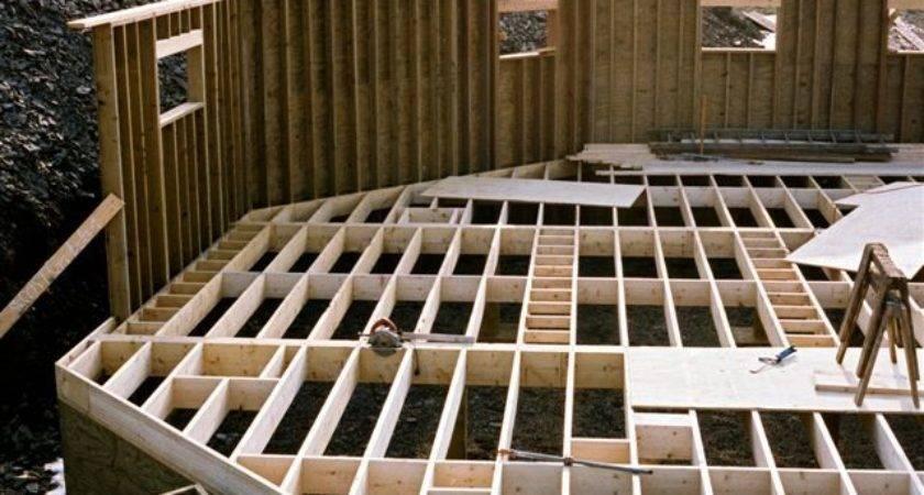 Sbsi Pwf Permanent Wood Foundations