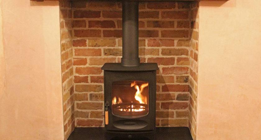 Scarlett Fireplaces Wood Stoves Chimneys Feedback