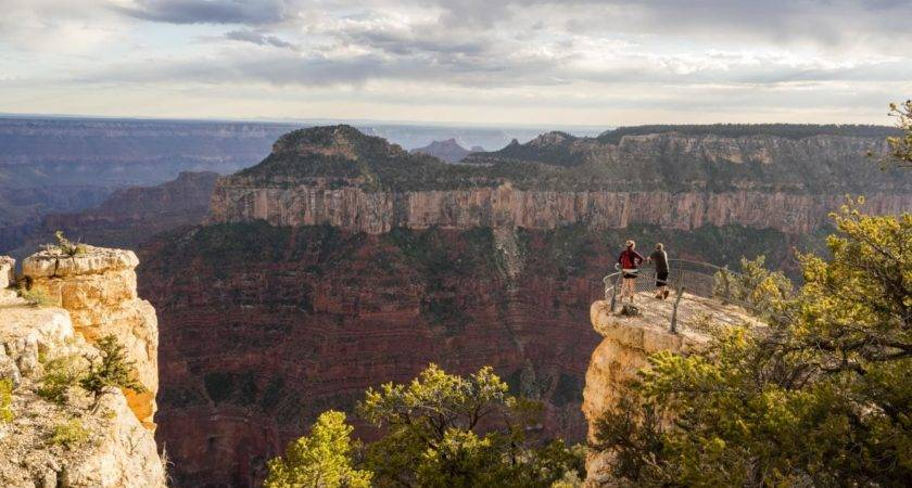 Scenic Places Park Your North America Travel