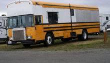 School Bus Just Not Sure