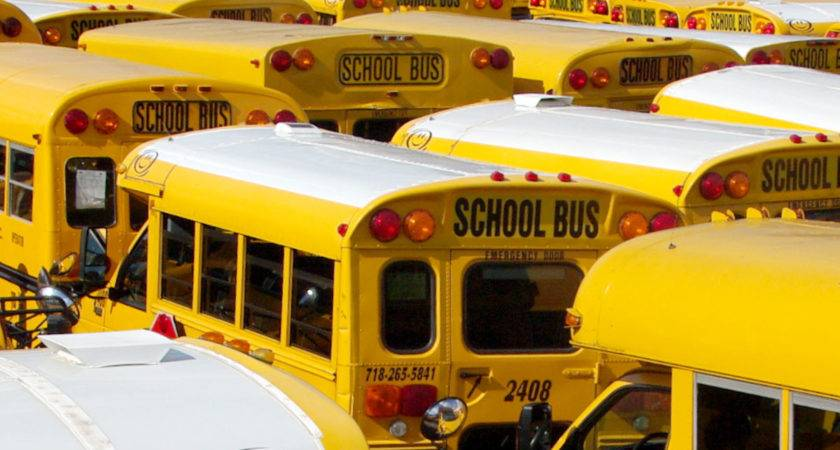 School Bus Repair Painting All Pro Truck Body Shop Phoenix
