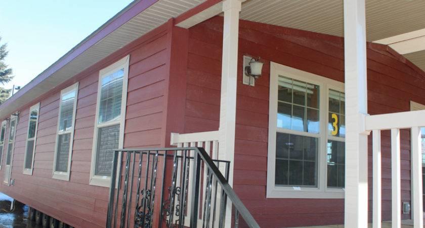 Schult Modular Cabin Excelsior Homes West Inc