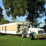 Scott Mobile Home Moving Transportation Set